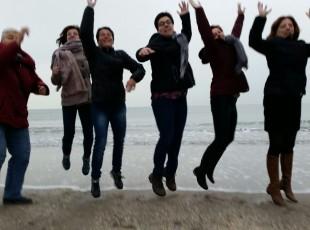 2016-11-11 Uitstapje Dames recreanten.