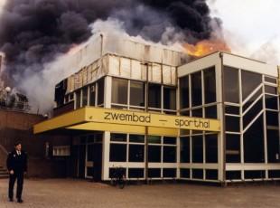 de Wiegerd verwoest door brand