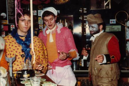 1982 SEC carnaval Prins Gerard 1