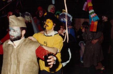 1982 SEC carnaval Prins Gerard 5